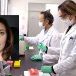 Ivana Primost la científica de Urdinarrain participa en la validación de un test rápido y portátil de Coronavirus