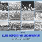El Club Deportivo Urdinarrain celebra hoy sus 80 años. Mirá el vídeo del último título provincial