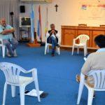 El comité de emergencia en Urdinarrain tomó nuevas medidas para prevenir el Coronavirus
