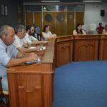 Concejales del Frente Para Todos presentaron proyectos solicitando acciones al Gobierno Provincial