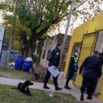 Hacen un Boquete y roban en una Pollería del Barrio Belgrano