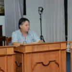 Último Momento: Un concejal de la Intransigencia Popular presentó su renuncia al cargo