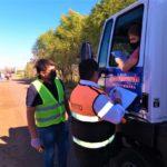 Urdinarrain: Todas las personas que lleguen de ciudades con circulación viral deben hacer cuarentena