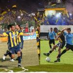 El Uruguayo Gonzalo Nieres habría elegido «El Liebrero» para su partido despedida
