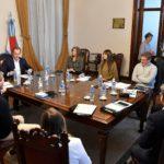 Autorizarán las reuniones familiares de hasta 10 personas en Entre Ríos
