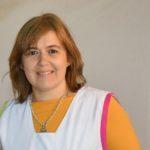 La Docente Liliana Reverdito reemplazará a Carlos Stieben en el Concejo Deliberante de Urdinarrain