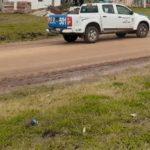 Policía de Urdinarrain realiza tres allanamientos en relación al robo a la familia Caballero