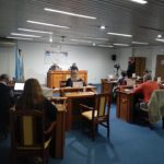 Este jueves 24 sesionará el Concejo Deliberante de Urdinarrain con estos puntos a tratar