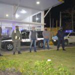 En Gilbert Gendarmería y Policía controlan que se cumpla el Aislamiento Social Obligatorio