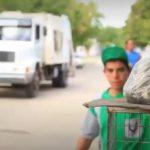 Así será la recolección de residuos este 17 de Agosto en Urdinarrain