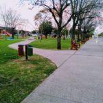 Habilitaron lugares públicos para reuniones sociales de hasta 10 personas sin la utilización de los juegos en parques