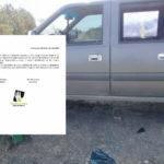 El Frente Para Todos repudió el ataque a la camioneta del funcionario municipal