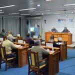 Esta noche sesiona el Concejo Deliberante de Urdinarrain