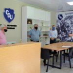 El Municipio de Urdinarrain entregó aportes no reintegrables de 100 mil pesos a los clubes de la ciudad