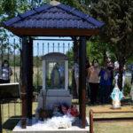 En la semana de la Medalla Milagrosa se realizó la Peregrinación Urdinarrain – Gilbert