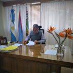 Urdinarrain recibirá 600 mil pesos para la compra de camaras de seguridad