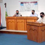 En Conferencia de prensa confirmaron la suspensión de la Fiesta del Caballo 2021