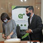 Se presentaron dos ofertas para la ampliación de la escuela técnica de Urdinarrain