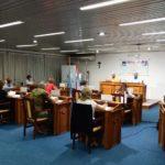 Este jueves al mediodía sesiona el Concejo Deliberante de Urdinarrain