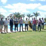Así inauguró la temporada de piletas en el Complejo del Club Juventud Urdinarrain
