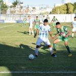 Federal A: Juventud Unida empató 2 a 2 con Unión de Sunchales