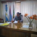 Se firmó convenio para dos entrenamientos laborales del programa promover