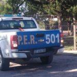La policía desactivó una fiesta clandestina en Urdinarrain en la madrugada de año nuevo