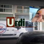 Exclusivo: El comisario Gustavo Sánchez continúa internado con fractura de cráneo y rotura de tabique