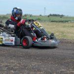Karting: Destacada actuación de pilotos de Urdinarrain en Concepción del Uruguay