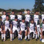 Histórico: Bancario Urdinarrain debutó oficialmente con una goleada en el fútbol amateur