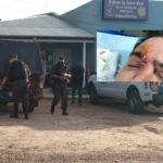 Dictaron prisión preventiva para el acusado de agredir  al comisario Sánchez