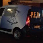 Robo y detención en la noche de este martes en el barrio Jesús Obrero de Urdinarrain