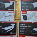 El Municipio adquirió cámaras de seguridad y equipamiento por mas de medio millón de pesos