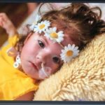Dolor por el fallecimiento de la pequeña Bianca Cruz Leiva