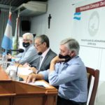 El intendente de Urdinarrain presentó un proyecto para reducir su sueldo y el de sus funcionarios