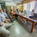 Planifican una obra de circunvalación para el transito pesado en Urdinarrain