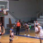 Gran triunfo de Luciano en Concordia por el Torneo Federal de Basquet