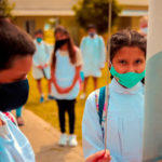 Agmer pide suspender las clases presenciales por la segunda ola de coronavirus