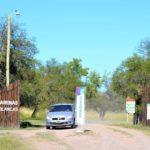 Por las medidas restrictivas el Balneario Municipal Arenas Blancas permanecerá cerrado