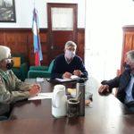 Gestionan la extensión áulica de la Universidad Tecnológica Nacional en Urdinarrain
