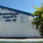 La Escuela «Arco Iris» recibió mas de 5 millones de pesos para adquirir nuevo transporte escolar