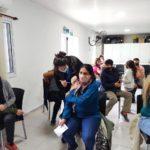 Continúa la vacunación en Urdinarrain: Aplicaron segundas dosis y vacunaron más docentes