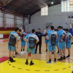 Derrota de Luciano ante Comunicaciones de Corrientes por los Play Off del Federal