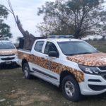 Decomisaron once animales silvestres en Urdinarrain