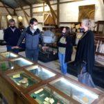 Buscan incorporar herramientas tecnológicas digitales al museo de Urdinarrain