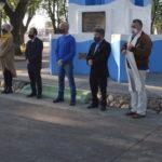 Se realizó en Urdinarrain el acto por el Día de la Independencia Argentina