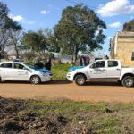 La policía de Urdinarrain realizó allanamientos por uno de los últimos robos en la ciudad