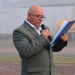 Grave denuncia contra el intendente de Gilbert Fabián Constantino que salió a defenderse