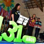 Ya están en marcha las actividades culturales en el mes aniversario de Urdinarrain
