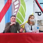 Martín Traverso es el nuevo presidente de la Intransigencia Popular Urdinarrain